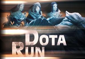 Dota Run