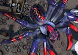 千年蜘蛛精