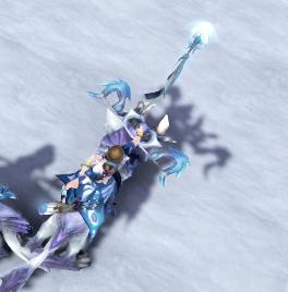 白虎神剑(第2关)