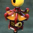 吉祥的中国玉