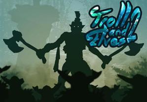巨魔与精灵2(TROLL &ELVES 2)