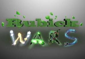 拉比克大战(RUBICK WARS)