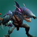 深海猎食者