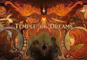 圣殿传说-TEMPLE OF DREAMS