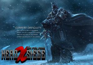 X hero siege 2.0.3:Reborn