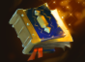 TOME OF EXPERIENCE