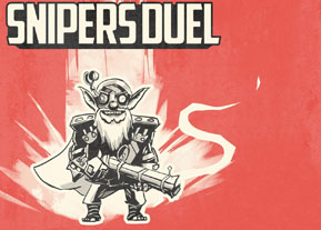 Snipers Duel(狙击手决斗)