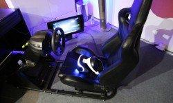 GTS VR试玩: 接近真实赛车体验 对新手友好