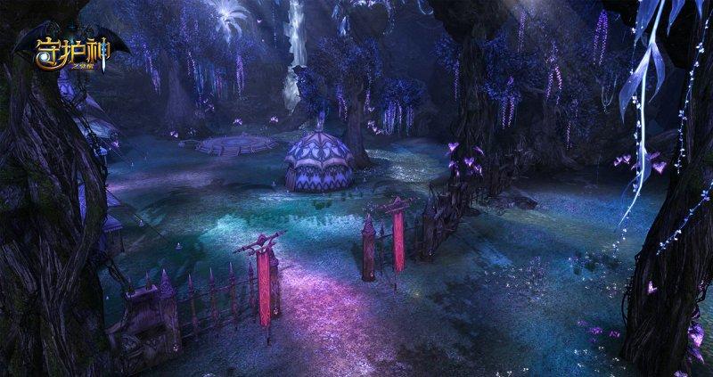 守护神之觉醒-游戏截图第3张