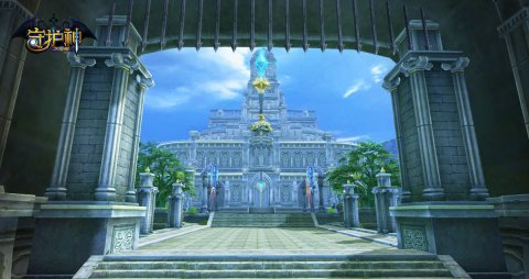 守护神之觉醒-游戏截图第4张