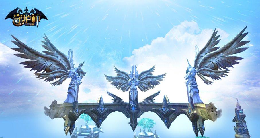 守护神之觉醒-游戏截图第2张