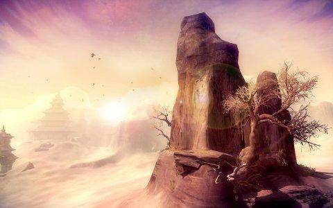 吞噬苍穹-最新壁纸第4张