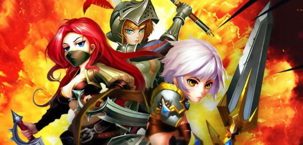 魔女骑士团