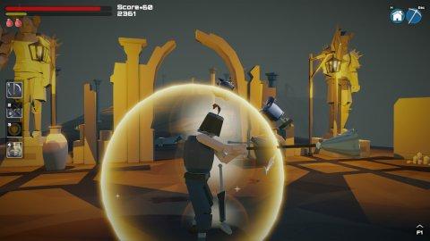 创界者-游戏实机截图第2张