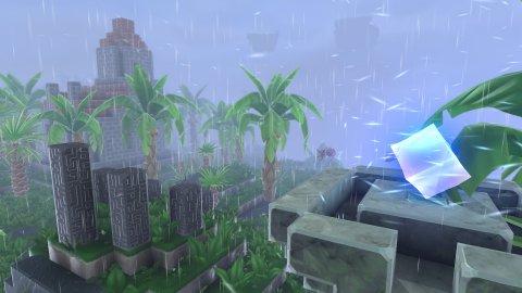 传送门骑士-游戏截图第3张