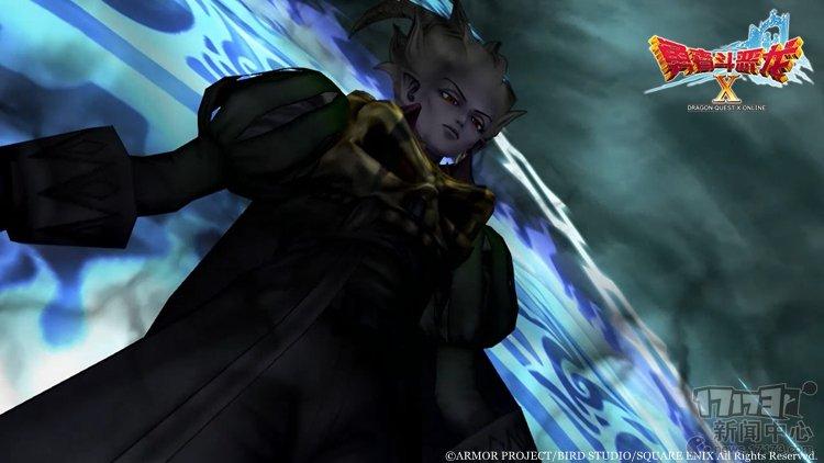 勇者斗恶龙X-国服2.2版本第2张