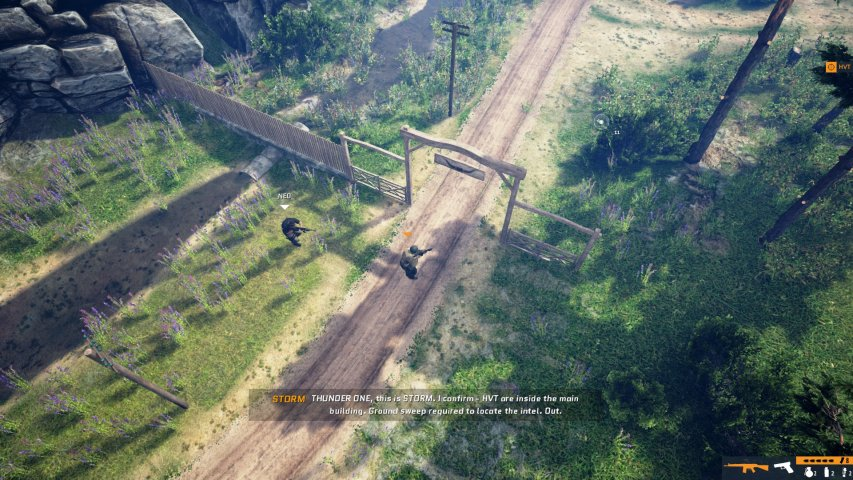 游戏截图第2张