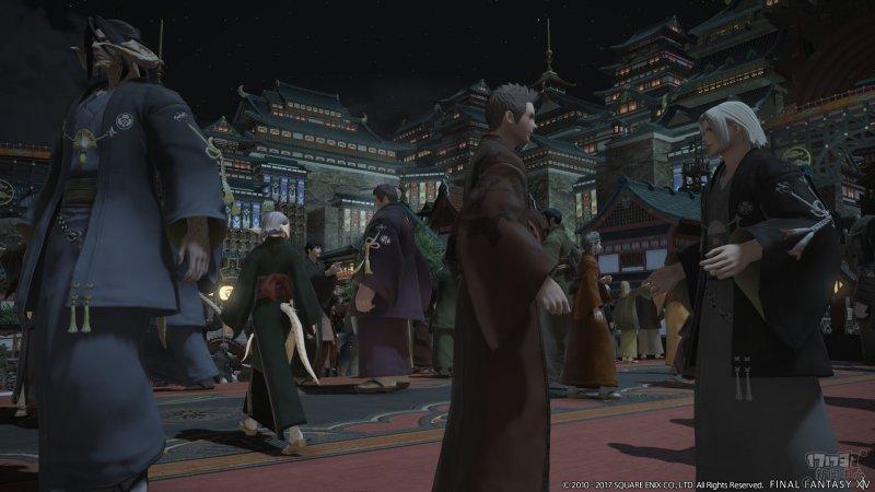 最终幻想14截图第3张