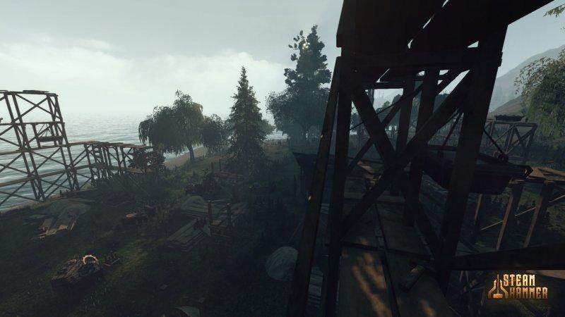 蒸汽战争截图第4张