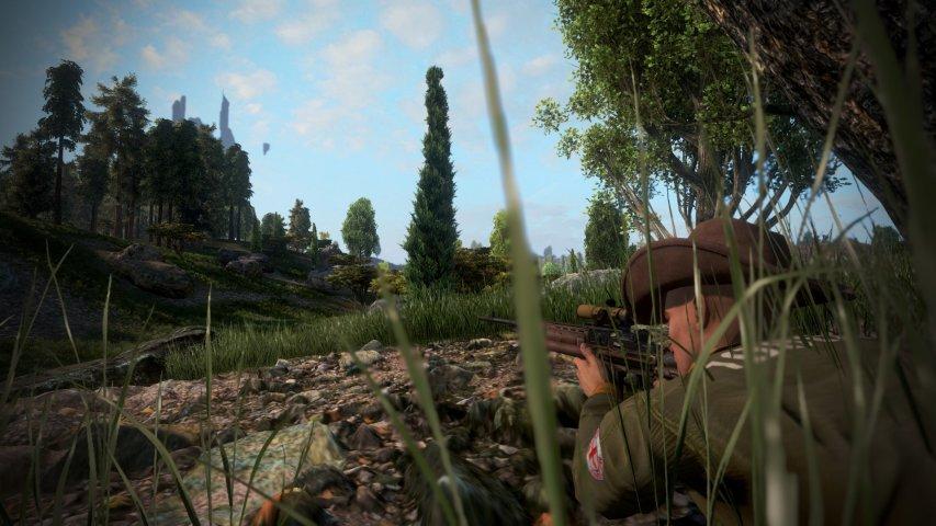 游戏实机截图第3张