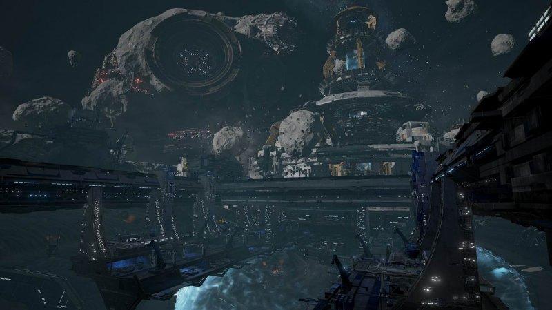 无畏战舰截图第3张