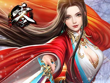逍遥江湖零
