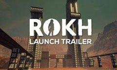 《ROKH》最新预告片
