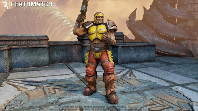雷神之锤:冠军-17173试玩截图第2张
