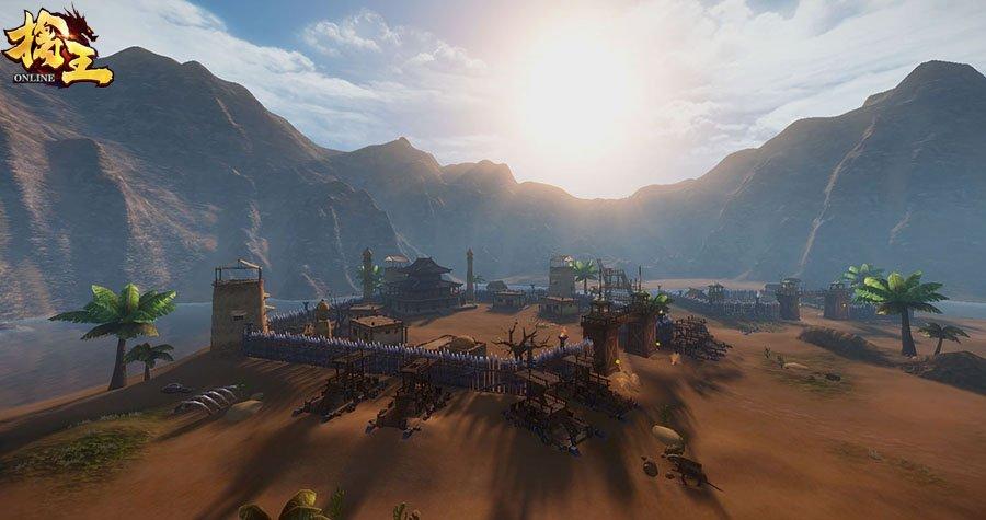 新版游戏截图第3张