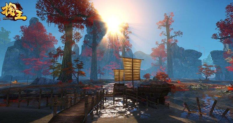 新版游戏截图第1张