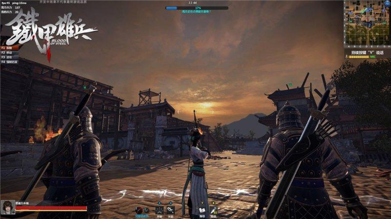 铁甲雄兵-最新 游戏截图第4张