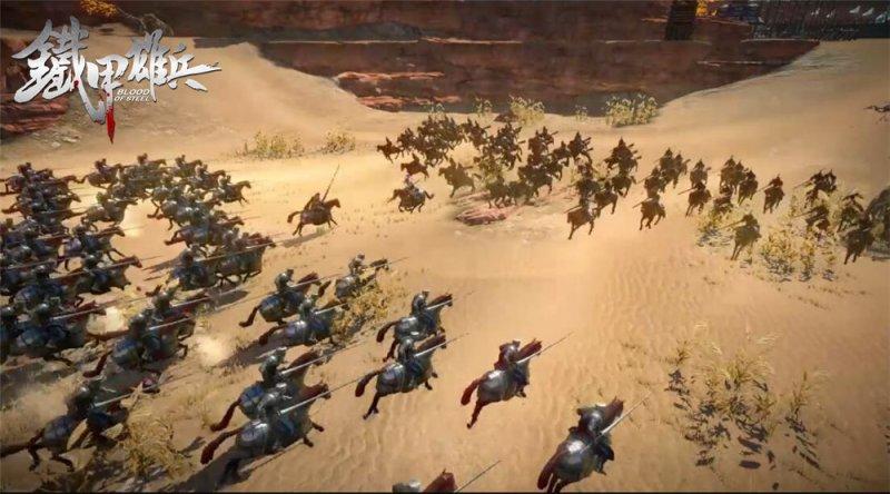 铁甲雄兵-最新 游戏截图第12张