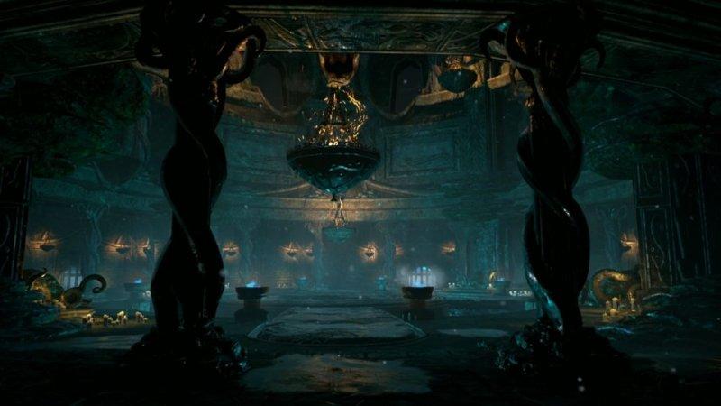 《灰烬创世纪》游戏截图第3张