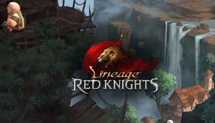 《天堂红骑士》试玩视频-17173新游秒懂