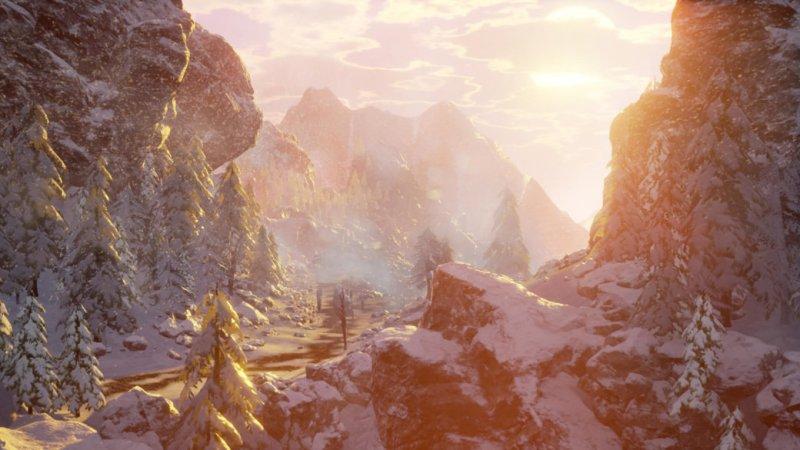 《灰烬创世纪》游戏截图第2张