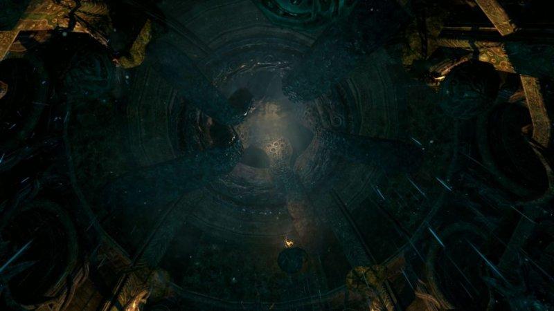 《灰烬创世纪》游戏截图第4张