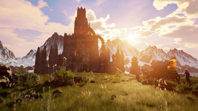 《灰烬创世纪》游戏截图第20张