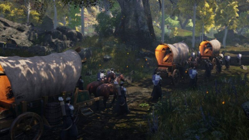 《灰烬创世纪》游戏截图第1张