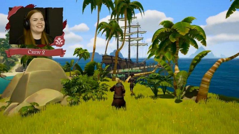 盗贼之海-游戏截图第3张