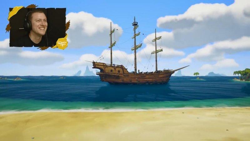 盗贼之海-游戏截图第2张