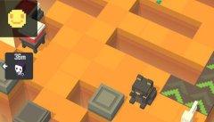 《迷宫追逐》试玩视频-17173新游秒懂