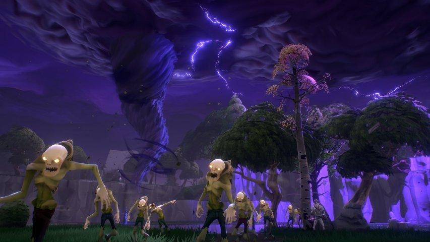 堡垒之夜-游戏截图第3张