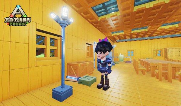 方舟:方块世界截图第2张