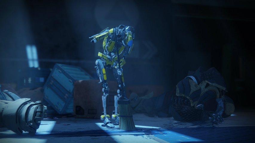 命运2-E3展最新曝光截图第4张