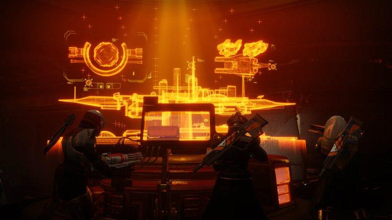 命运2-E3展最新曝光截图第20张