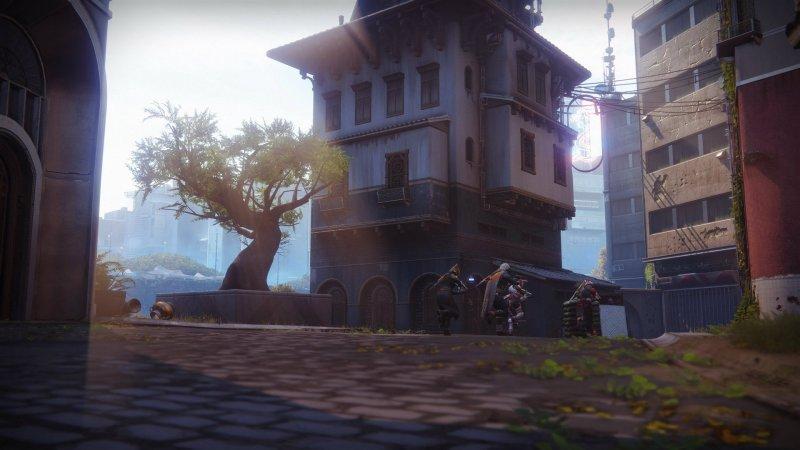 命运2-E3展最新曝光截图第3张