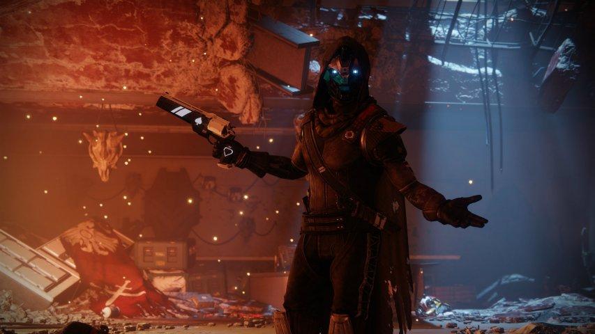命运2-E3展最新曝光截图第1张