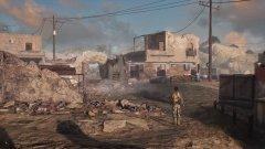 叛乱:沙漠风暴-游戏截图
