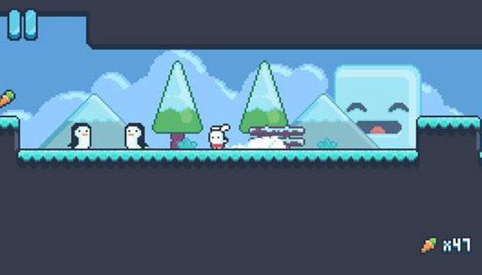 《Yeah Bunny》试玩视频-17173新游秒懂