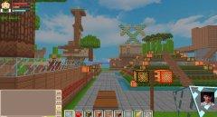 创世界-游戏截图